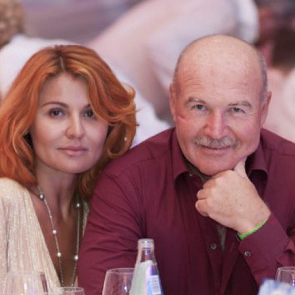 Николай агурбаш и эльвира касенова свадьба фото