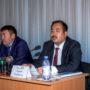 Аким города пообещал решить проблемы Дальней Карасу