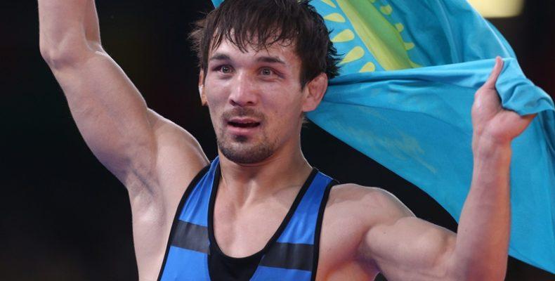 Акжурек Танатаров – кандидат в «100 новых лиц Казахстана»