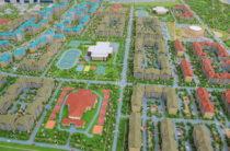 Молодежный микрорайон построят в Таразе