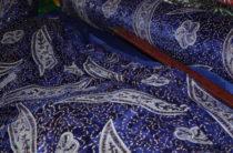 В Таразе возрождают производство шелка