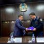 Прокуроры и охранные агентства подписали меморандум