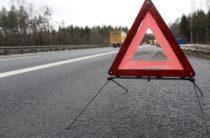 На трассах Жамбылской области растет число ДТП