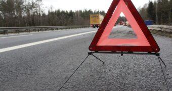 В Жамбылской области снизилось количество ДТП