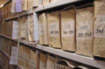 Благодаря жамбылскому полицейскому архиву житель Караганды узнал историю своих родных
