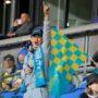 Казахстанской футбольной командой гордится вся страна
