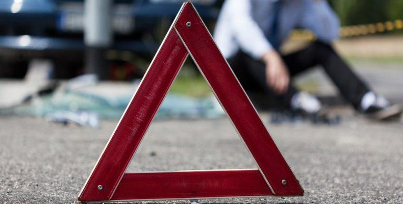 Полиция призывает жамбылцев быть бдительными на дорогах