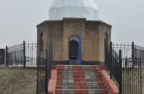 3 млн. тенге выделено на документирование сакральных памятников Байзакского района Жамбылской области