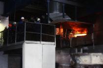 Таразский металлургический завод улучшает свои показатели