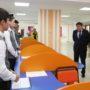 В Таразе открылся центр занятости населения
