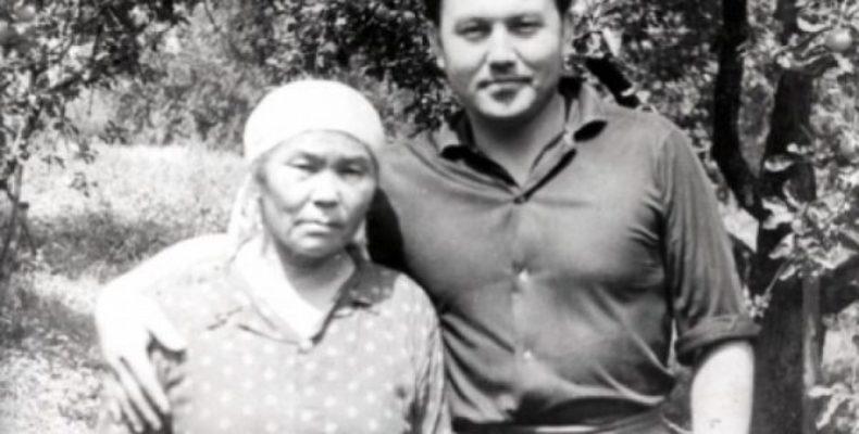 Именем матери Президента Нурсултана Назарбаева назвали село в Жамбылской области
