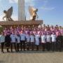В Таразе борются со СПИДом
