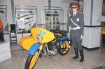 Двери Музея Славы в Таразе открыты для всех желающих