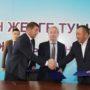 Модернизацией своих территорий предложили заняться сельским акимам в Жамбылской области