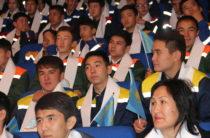 Таразская молодежь поддержала Послание Президента