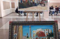 Тараз встречает иностранных гостей на форуме «Ancient Taraz-2017»