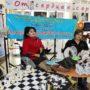 Творчество детей с ограниченными физическими возможностями продемонстрировали в Таразе