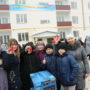 4,9 млн. кв. м жилья введено в Жамбылской области за годы независимости