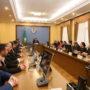 Карим Кокрекбаев встретился с представителями этнокультурных объединени