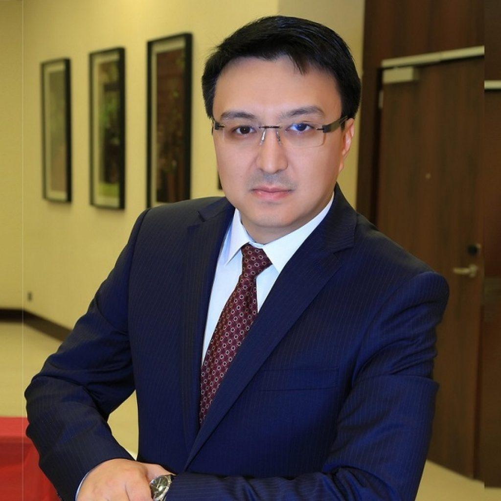 Нуржан Альтаев