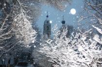 Морозы до минус 35 обещают в Жамбылской области