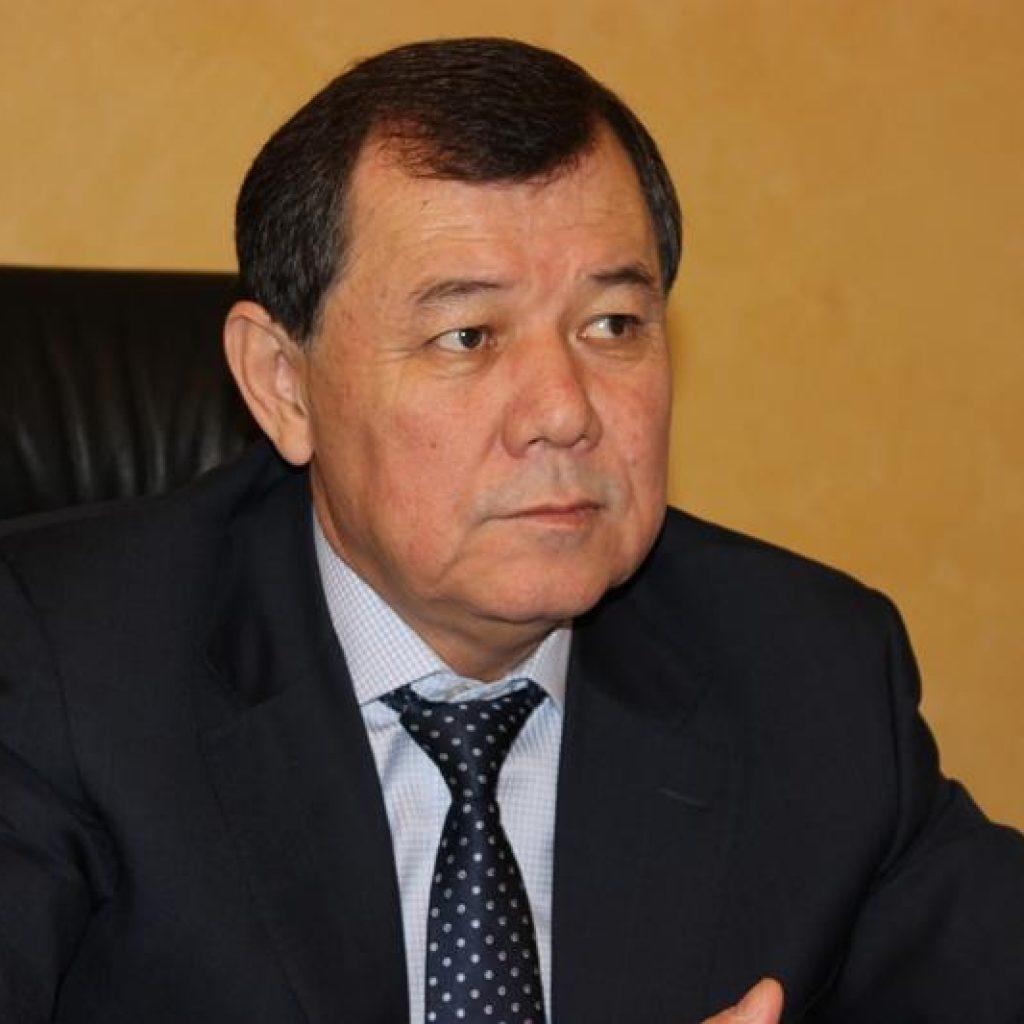 Аскар Мырзахметов сменит Карима Кокрекбаева?