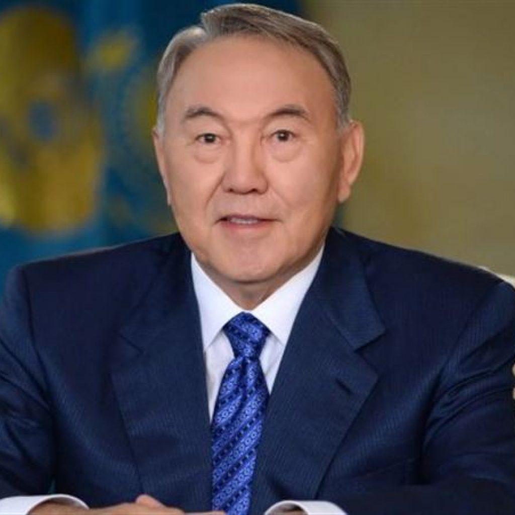 Послание Президента Республики Казахстан Н. Назарбаева народу Казахстана. 10 января 2018 г.