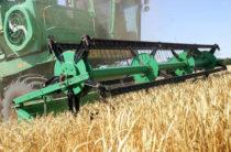 Уборка зерновых завершилась. Аграрии ждут поддержки