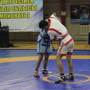 Бейбит Ыстыбаев