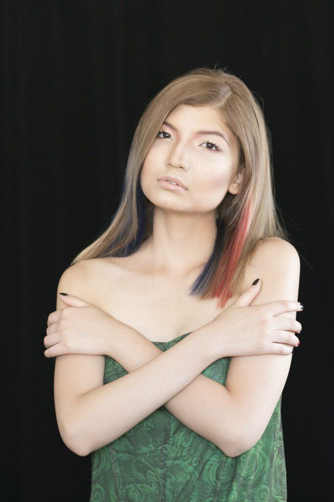 Жания Сейтжапар