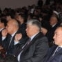 Тезисы к отчету акима Жамбылской области Аскара Мырзахметова. 21 февраля 2018 года.