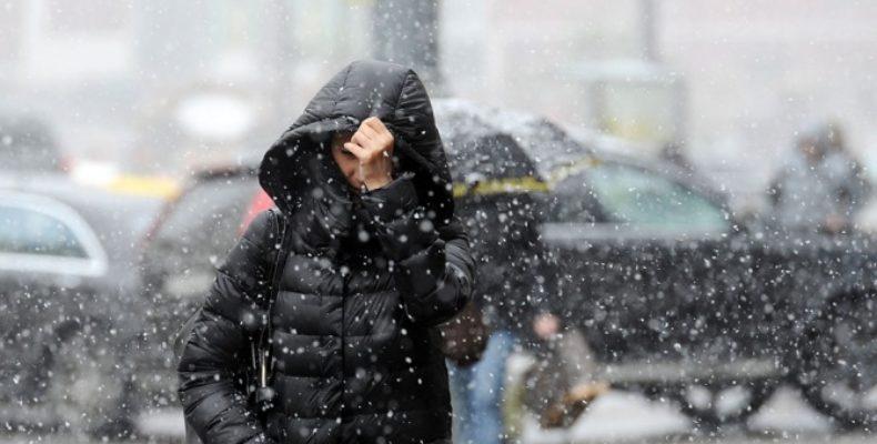 Жамбылцы, одевайтесь теплее — будет штормить