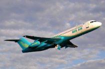Четверо пассажиров отказались лететь самолетом из Тараза из-за пережитого стресса — подробности инцидента