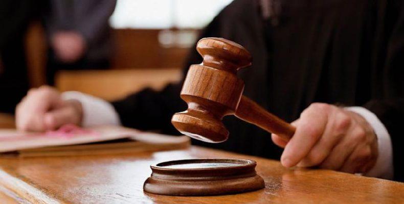 Дело в отношении двух сотрудников жамбылской полиции, уличенных во взятках, доведено до суда