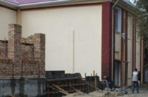 Завершается строительство двух школ в Таразе
