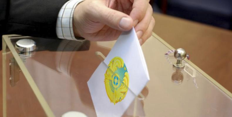 В Жамбылской области готовятся к выборам
