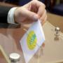 Жамбылская область лидирует на выборах сельских акимов