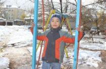 Нашелся пропавший в Таразе 10-летний мальчик