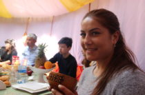Фируза Шарипова рассказала, как относится к празднику Наурыз
