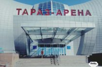 Ледовая арена, легкоатлетический манеж и теннисный корт появятся в Таразе
