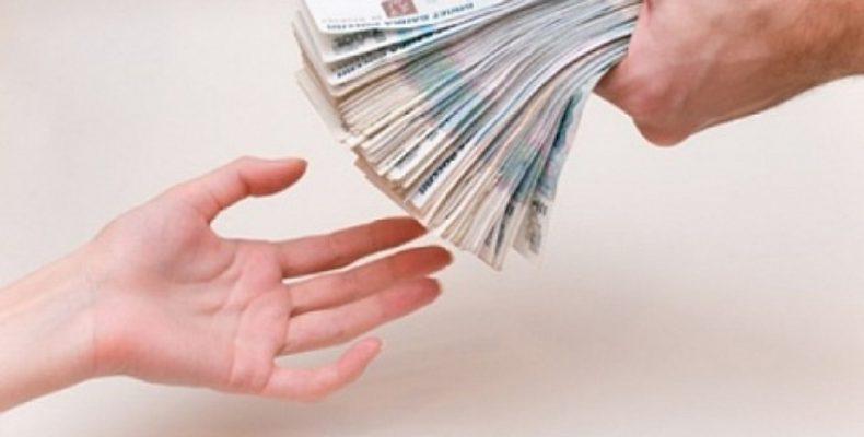 62 млн тенге положили в свой карман чиновники из Жамбылской области