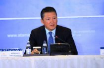 Тимур Кулибаев: столица задает тон всей стране