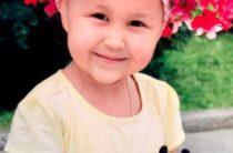 Казахстанцы выражают соболезнование семье скончавшейся от рака девочки Айымжан