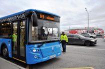 Оперативно-профилактическое мероприятие «Автобус» помогло раскрыть дорожное преступление