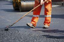 Жителям Тараза предложили самим контролировать ремонт проблемных дорог