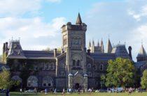 Таразский школьник получил грант на поступление в Университет Торонто