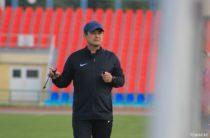 Нуркен Мазбаев стал главным тренером «Тараза». Азамат Ниязымбетов — спортивный директор