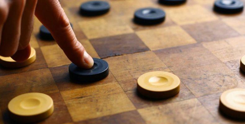 Турнир по шашкам в честь 20-летия Астаны прошёл в Жамбылской области