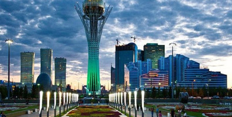 Дни культуры Жамбылской области проходят в столице