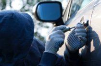 Подозреваемый в убийстве Дениса Тена занимался автокражами с 20 лет